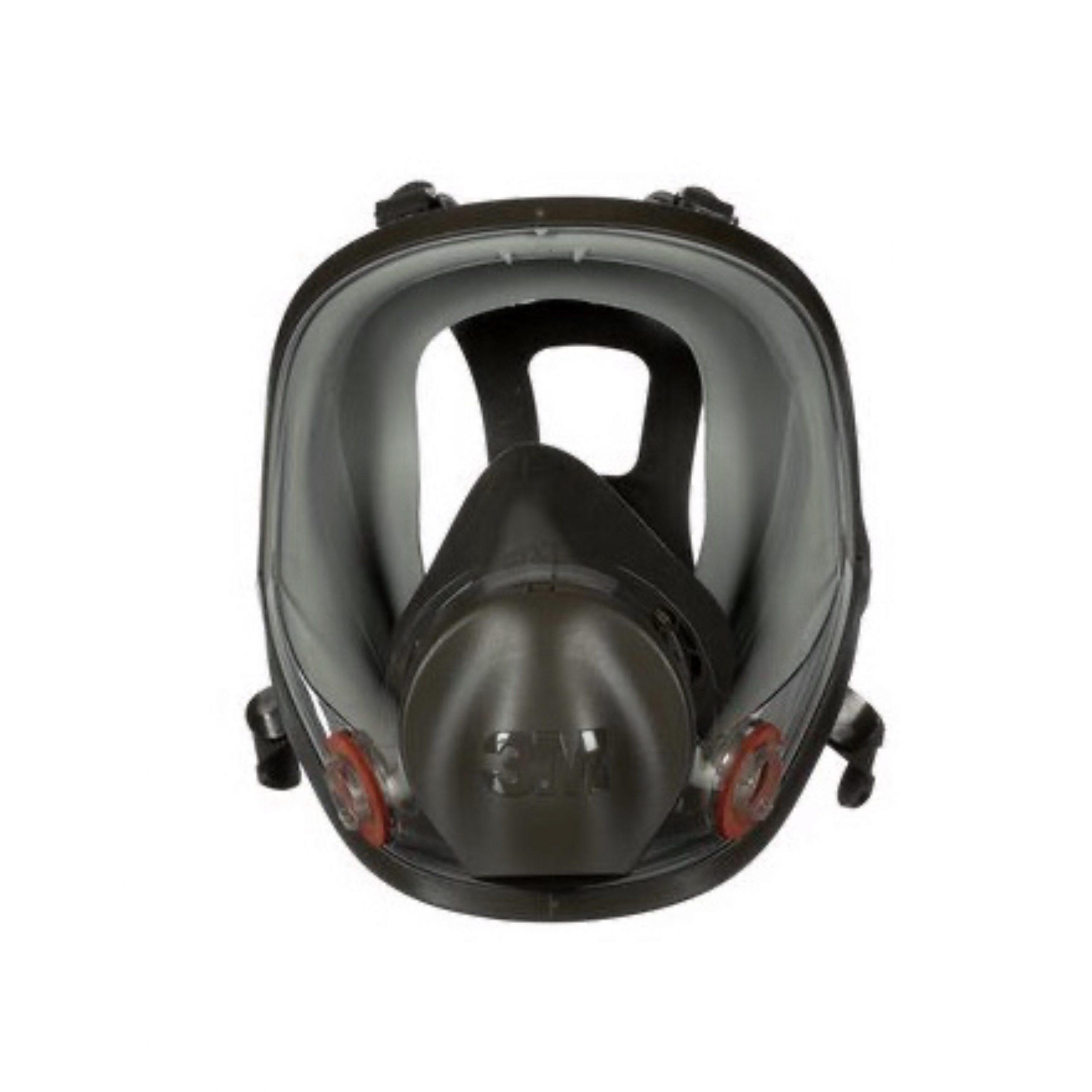 maschera 3m serie 6000